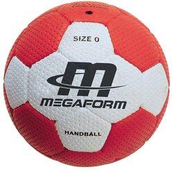 Spordas® Elite Handball rot-weiss Size 1, 8-14 Jahre
