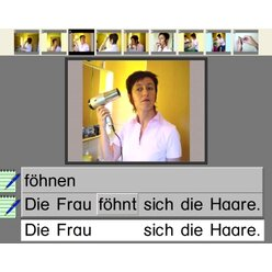Sprachkompetenz (Schullizenz), Lern-CD-ROM