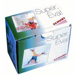 Super, Eva! Bilderbox, 4-12 Jahre