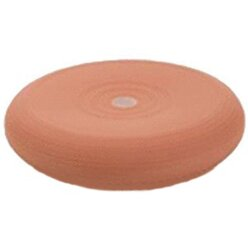 TOGU® Dynair Ballkissen XL 36cm terra