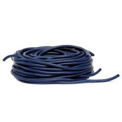 Thera-Band® Tubing blau, 7,50 m, extra stark