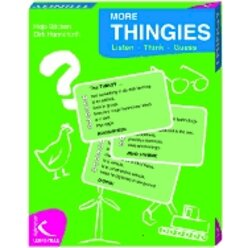 More Thingies
