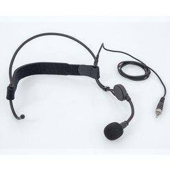 TLS Drahtlosmikrofonanlage Kopfbügel
