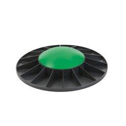 TOGU® Balance Board Level 2 mittelschwer, schwarz/grün