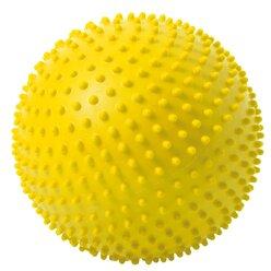 TOGU® Noppen Fanglernball gelb, 22 cm (10 Stück)