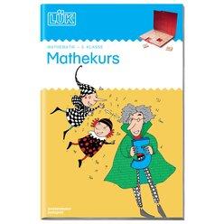 LÜK Mathekurs, 5. Klasse