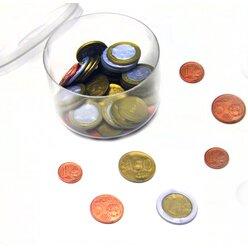 Geld EURO Spielgeld Münzen