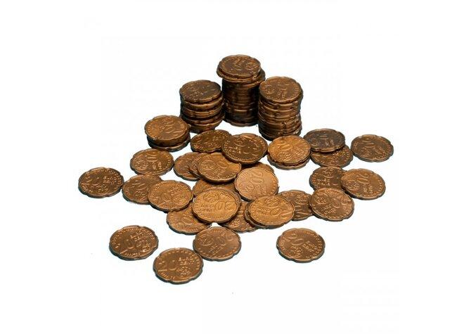 Geld Euro Münzen Spielgeld 20 Cent Von Wissner Aktiv Lernen