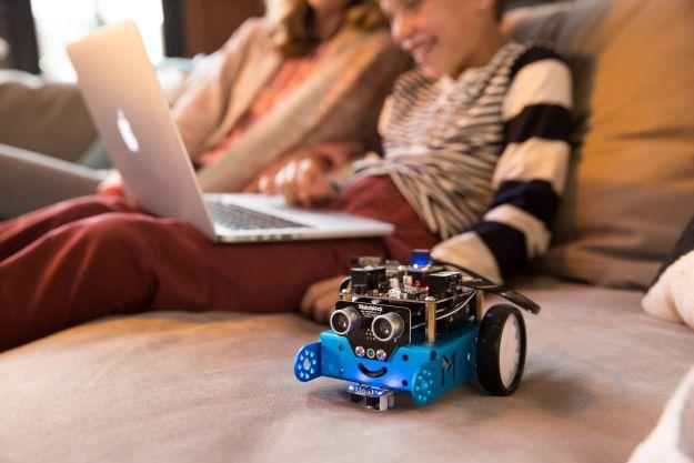 mBot Roboter von Makeblock