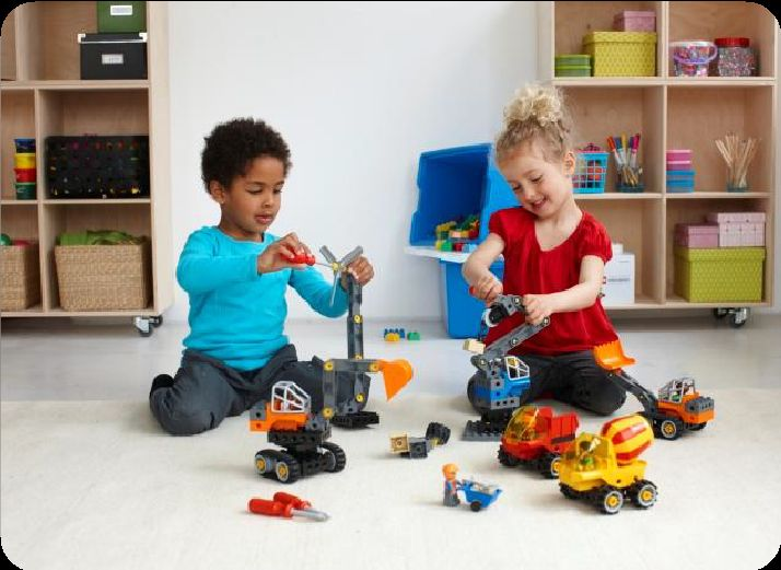 MINT Lernmaterial für Kinder